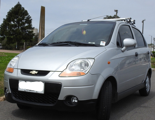 chevrolet spark ls 1.0 full