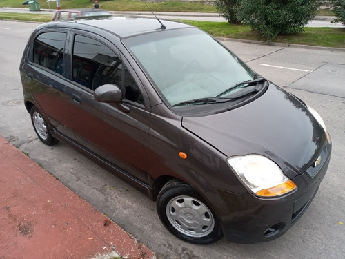 chevrolet spark  ls full 1.0 cc año 2015¡¡¡impecable¡¡¡
