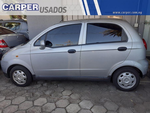 chevrolet spark ls full 2014 buen estado