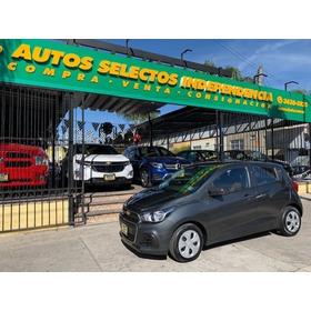 Chevrolet Spark Lt Automatico 1.3