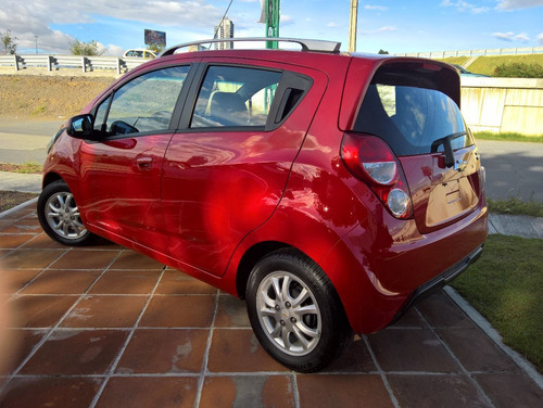 chevrolet spark ltz classic 2017 impecable financiamiento!!!