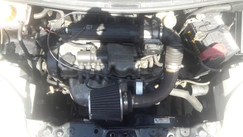chevrolet spark motor 1.0 2010 5 puertas
