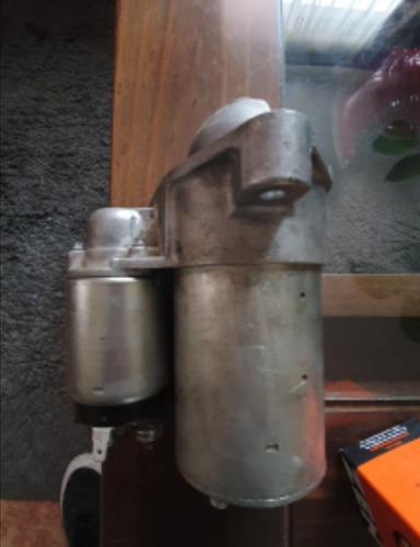 chevrolet spark motor de arranque