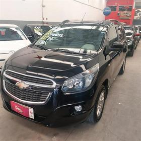 Chevrolet Spin  Ltz 1.8 8v Econo.flex 5p Aut Flex Automátic