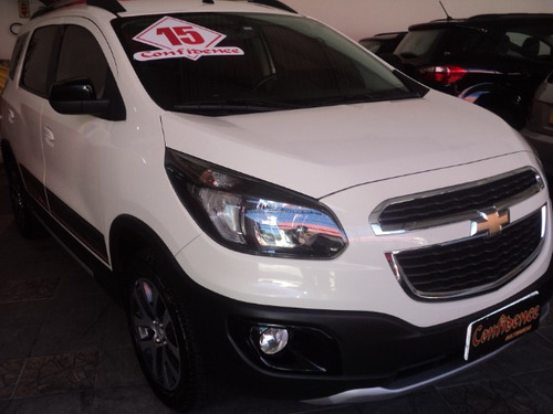 chevrolet spin 1.8 activ 5l 5p 2015 69000km $44990,00
