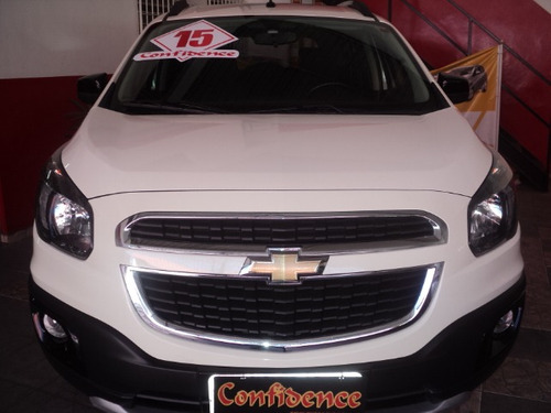 chevrolet spin 1.8 activ 5l 5p 2015 69000km $45990,00