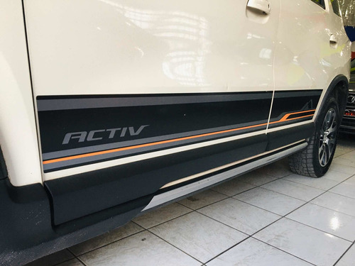 chevrolet spin 1.8 activ 5l aut. 5p 2016 sem entrada