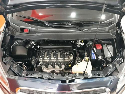 chevrolet spin 1.8 activ 8v flex 4p automático 2017/2018