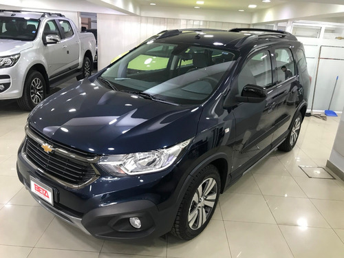 chevrolet spin 1.8 activ ltz 5as 105cv manual ggs