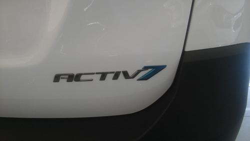 chevrolet spin 1.8 activ ltz 5as automática linea 2019