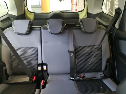 chevrolet spin 1.8 activ ltz 7 asientos automatica 2 #4