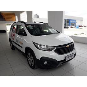 Chevrolet Spin 1.8 Activ7 8v