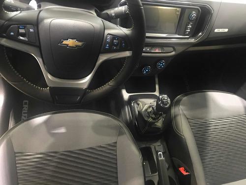 chevrolet spin 1.8 activ7 ltz 7 asientos automatica