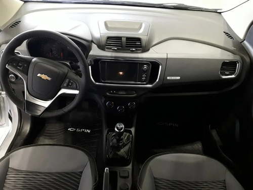 chevrolet spin 1.8 activ7 ltz 7as at 105cv gp