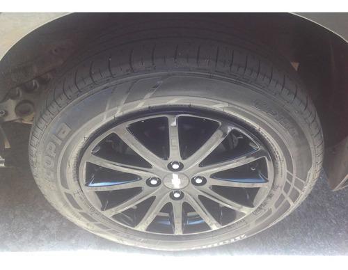 chevrolet spin 1.8 advantage 5l aut. 5p 2014