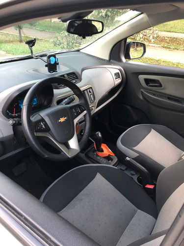 chevrolet spin 1.8 advantage 5l aut. 5p 2018