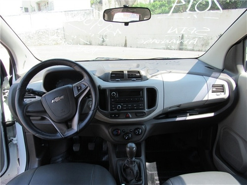 chevrolet spin 1.8 advantage 8v flex 4p manual