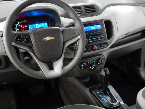chevrolet spin 1.8 completa  lt 5l aut. 5p 2014