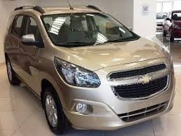 chevrolet spin 1.8 financiacion directa de fabrica #fc2