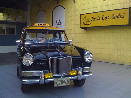 chevrolet spin 1.8 lt 0km $100.000 y cuotas taxis los andes