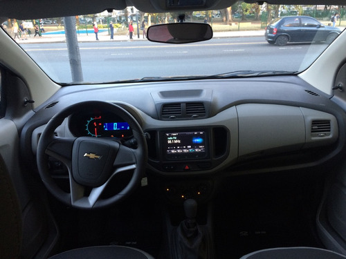 chevrolet spin 1.8 lt 0km... para taxi $495.000