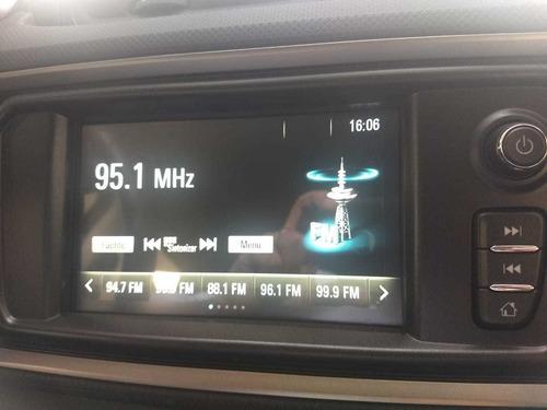 chevrolet spin 1.8 lt 5 asientos forest car balbin 0km #5