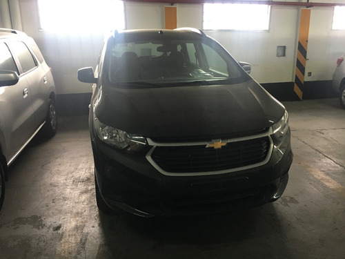 chevrolet spin 1.8 lt 5as 105cv 0km 41 mc