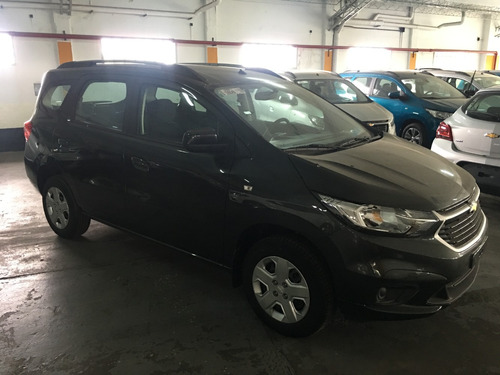 chevrolet spin 1.8 lt 5as 105cv 2 bv