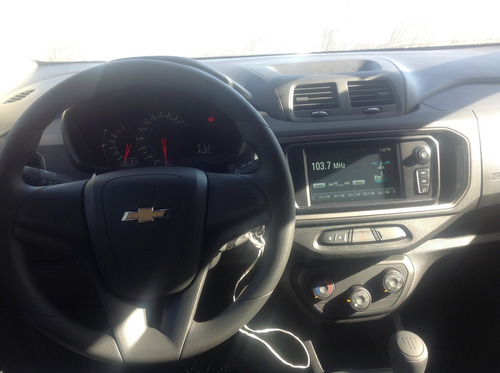chevrolet spin 1.8 lt 5as 105cv