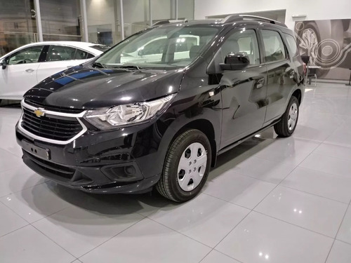 chevrolet spin 1.8 lt 5as 105cv (lucas)