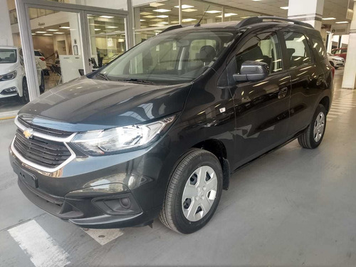 chevrolet spin 1.8 lt 5as saavedra caba forest car balbin #5