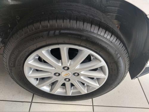 chevrolet spin 1.8 lt 5l aut. 5p 2016 veiculos novos