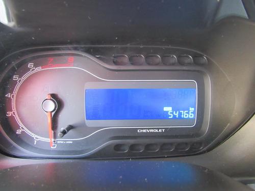 chevrolet spin 1.8 lt 8v flex 4p automático