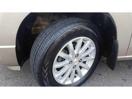 chevrolet spin 1.8 lt automático 2014