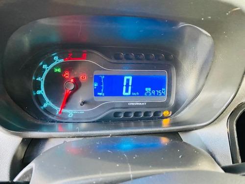 chevrolet spin 1.8 lt taxi c/licencia 2015 $350.000 y cuotas