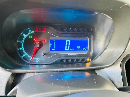 chevrolet spin 1.8 lt taxi c/licencia 2015 $550.000 y cuotas