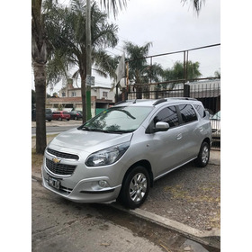 Chevrolet Spin 1.8 Ltz 5 As
