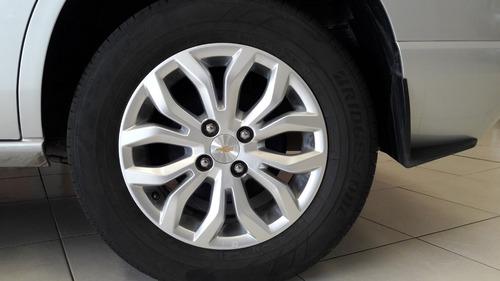 chevrolet spin 1.8 ltz 5 puertas 105cv excelente 2017