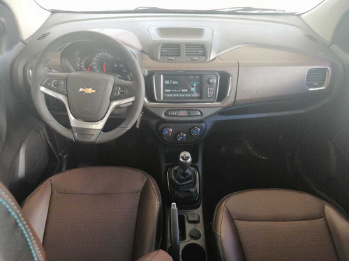 chevrolet spin 1.8 ltz 5as 105cv 0km 2020 oferta 1 #4