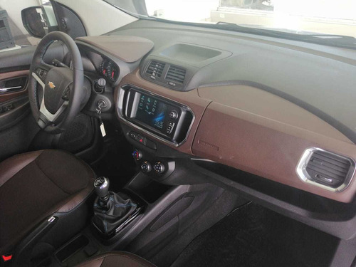 chevrolet spin 1.8 ltz 5as 105cv 0km 2020 oferta 4 #4