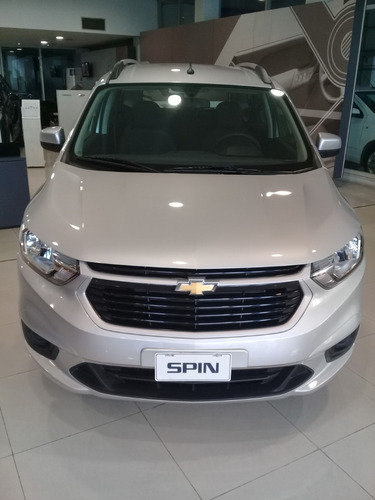 chevrolet spin 1.8 ltz 7a at cm