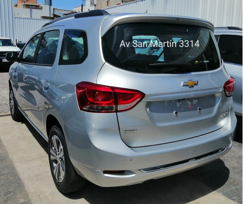 chevrolet spin 1.8 ltz 7as 0km 2020 oferta per 21 - m #4