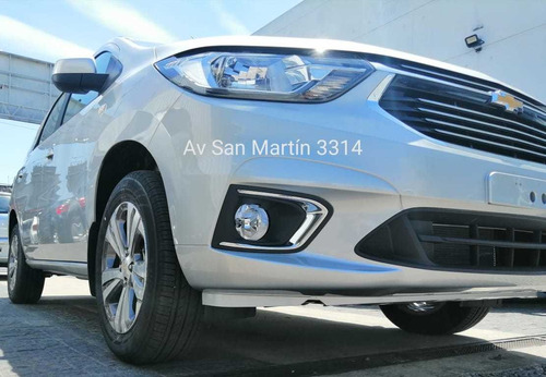 chevrolet spin 1.8 ltz 7as 0km 2020 oferta per 22 - m #4