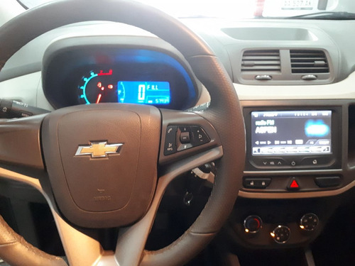 chevrolet spin 1.8 ltz 7as 105cv 2015 autos exclusivos