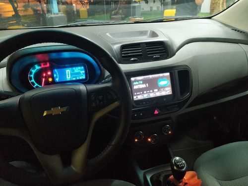 chevrolet spin 1.8 ltz 7l 2017 manual + barata da web