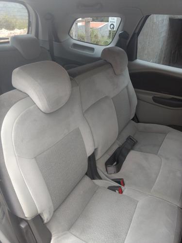 chevrolet spin 1.8 ltz 7l aut. 5p 2013