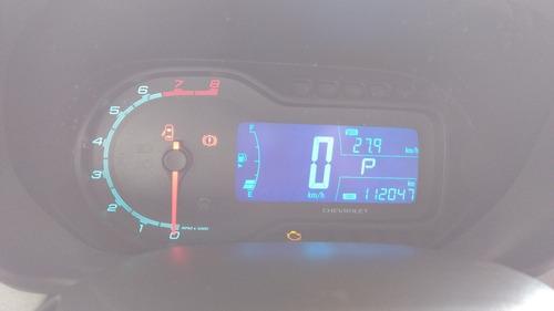 chevrolet spin 1.8 ltz 7l aut. 5p 2014