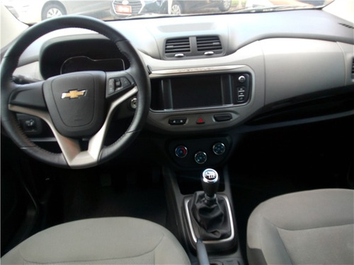 chevrolet spin 1.8 ltz 8v flex 4p manual
