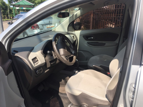 chevrolet  spin 1.8 ltz at  2013 7pas