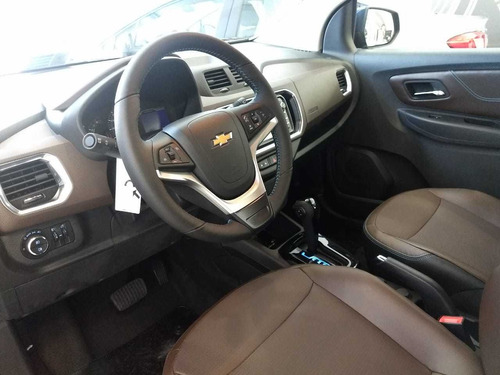 chevrolet spin 1.8 ltz at 7 as anticipo forest car balbin #5